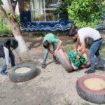 Քա՛յլ արա, ազատ Հայաստանում ծա՛ռ տնկիր, ծիլ ու ծաղի՛կ աճեցրու
